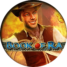 Book of Ra spiel