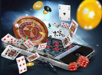 Spielvielfallt in einem Online Casino