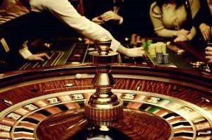RouletteKessel-Casinospiel