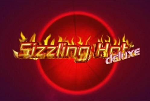 Sizzling Hot Logo Novoline