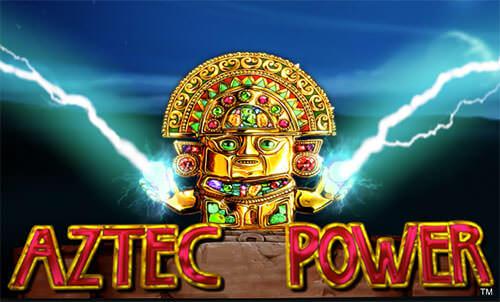 Aztek Power Slot