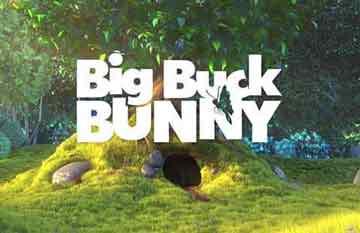 Das Spiel: Big-Buck-Bunny