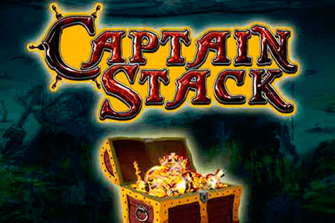 Slot: Captain Stack