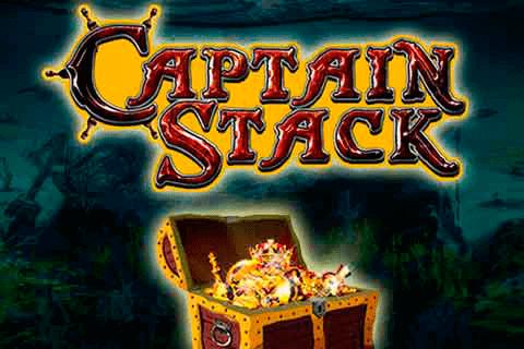 Slot: Captain Stack