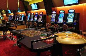 das 6te Casinoschiff in Goa