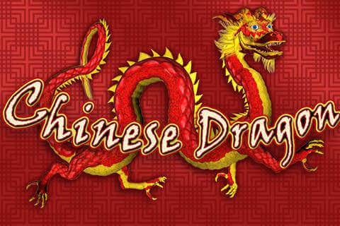 Merkur Spielautomat Chinese Dragon
