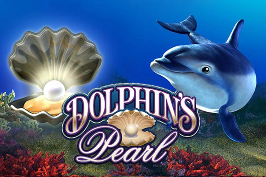 Spiel: Dolphins Pearl