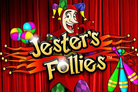 Spielautomat: Jesters Follies