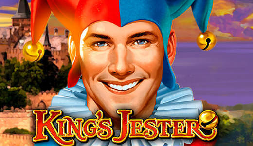 Kings Jesters Novoline slot
