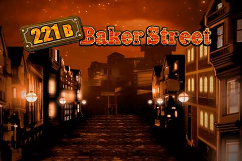 221 Bakers Street