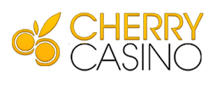 cherry casino logoTOP