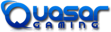Quasar Casino Logo