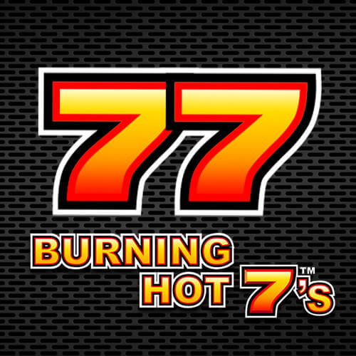 Novoline Burning Hot 7´s