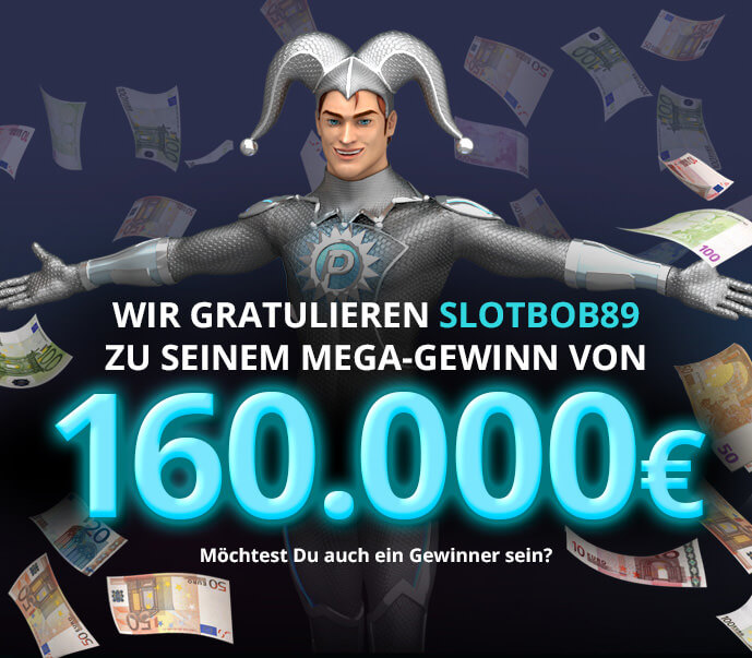 160.000 Gewinn im Platin