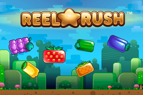 Spiele jetzt Reel Rush