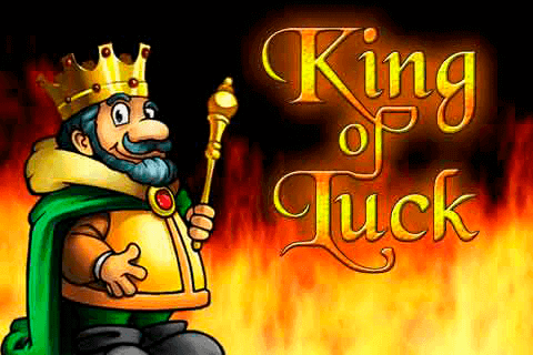 King of Luck Spielautomat