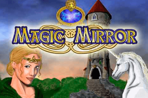 Magic Mirror von Merkur