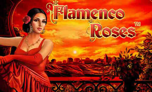 Novoline Flamenco Roses jetzt spielen