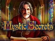 Mystic Secrets Logo klein