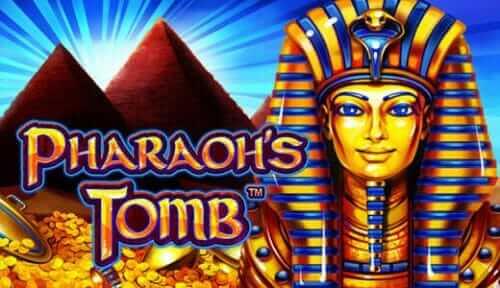 Novoline Pharaohs Tomb