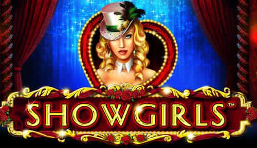 Showgirls von der Spielothek ins online Casino