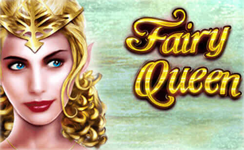 Fairy Queen online spielen