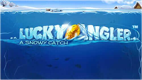 Jetzt Lucky Angler spielen