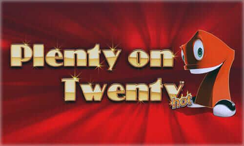 Novoline Spielautomat: Plenty on Twenty