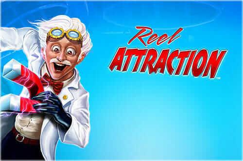 Reel Attraction jetzt spielen