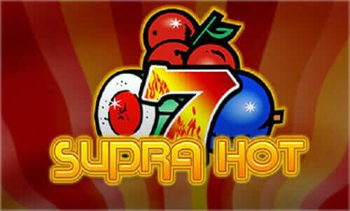 Online Supra Hot spielen