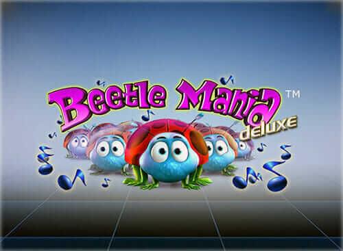 Beetle Mania jetzt online spielen