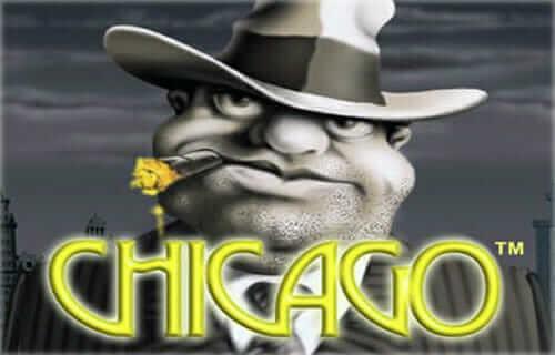 Chicago online Novoline Automat