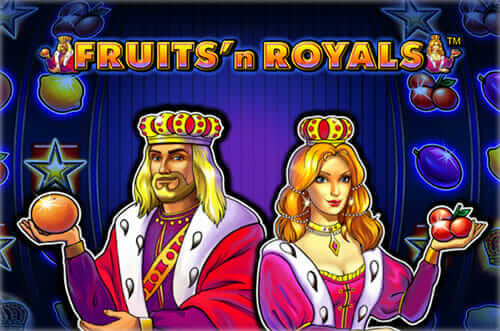 Novoline Fruits & Royals spielen