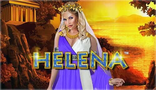 Helena bekannt seit Coolfire II von Novoline