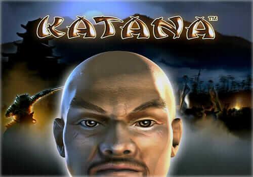 Der online Novo Slot Katana
