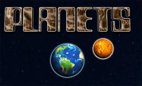 Merkur Planets spielen