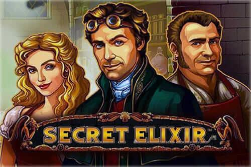 Novoline Secret Elexir online spielen ohne Anmeldung