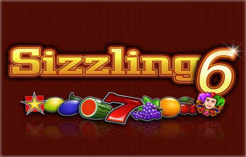 Sizzling 6 Novoline Spielautomat wieder online