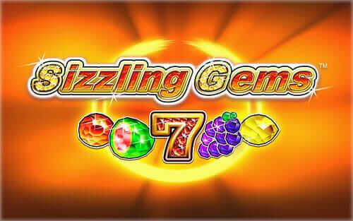 Novoline Spielautomat: Sizzling Gems