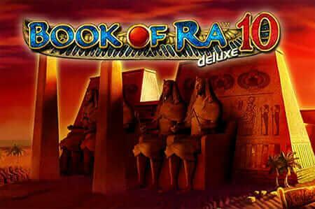 BookofRaLogo